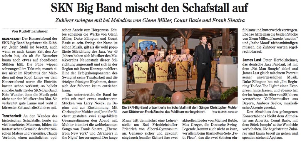 Heilbronner Stimme | Mittwoch, den 18.11.2015